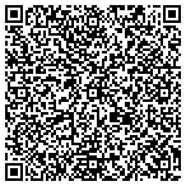 QR-код с контактной информацией организации ТАЗОВСКИЙ ЗАПСИБКОМБАНК ОАО