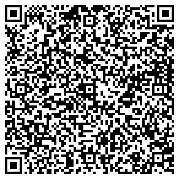QR-код с контактной информацией организации РАСЧЕТНО-КАССОВЫЙ ЦЕНТР Г. ТАЛИЦЫ