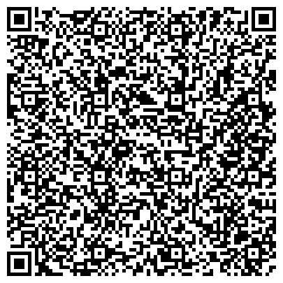 QR-код с контактной информацией организации ГСУ СОН Талицкий дом-интернат для престарелых и инвалидов