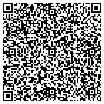 QR-код с контактной информацией организации ВО ИМЯ СВЯТОГО ПРОРОКА ИОАННА ПРЕДТЕЧИ ПРИХОД