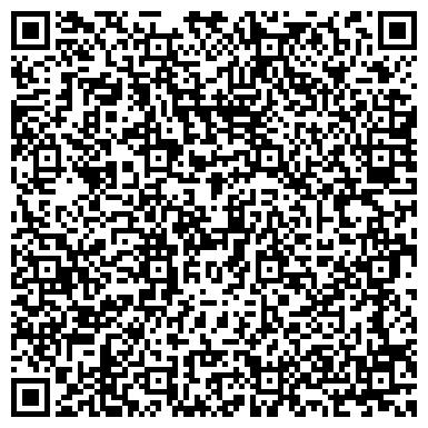 QR-код с контактной информацией организации ПУРОВСКОГО РАЙОНА ОТДЕЛ ВНЕВЕДОМСТВЕННОЙ ОХРАНЫ