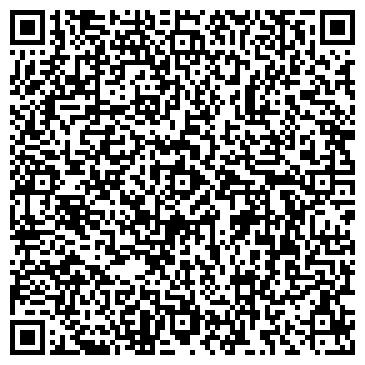 QR-код с контактной информацией организации МБУ ДО «Ямальский ЦВР»