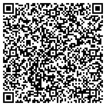 QR-код с контактной информацией организации ЗОЛОТОЙ КЛЮЧ