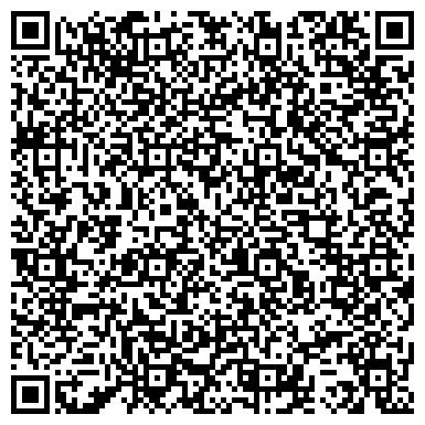 QR-код с контактной информацией организации Управления социальной политики