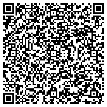QR-код с контактной информацией организации МОНТЕ-КРИСТО