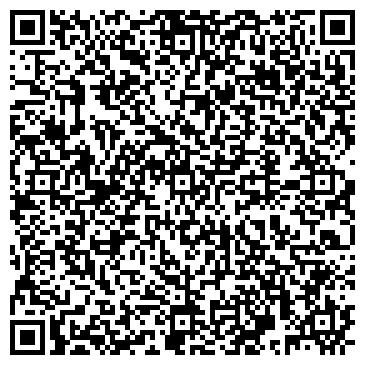QR-код с контактной информацией организации ПУРОВСКИЙ ДОМ ДЕТСКОГО ТВОРЧЕСТВА