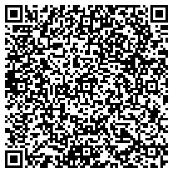 QR-код с контактной информацией организации КОРАЛЛ ОАО