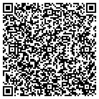 QR-код с контактной информацией организации ЗОЛУШКА 1
