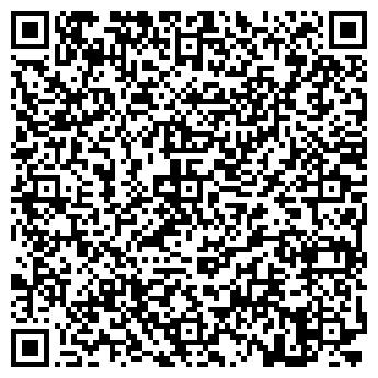 QR-код с контактной информацией организации АЛЕНУШКА ТОРГОВЫЙ ДОМ