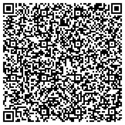 QR-код с контактной информацией организации № 17 ОТРЯД ГОСУДАРСТВЕННОЙ ПРОТИВОПОЖАРНОЙ СЛУЖБЫ ПРЕДПРИЯТИЕ