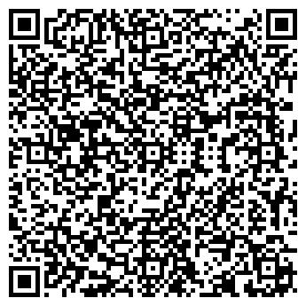 QR-код с контактной информацией организации ОАЗИС ПАВИЛЬОН