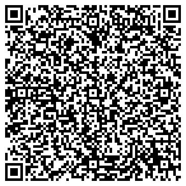 QR-код с контактной информацией организации ШКОЛА ИНТЕНСИВНОГО ОБУЧЕНИЯ ИНОСТРАННЫМ ЯЗЫКАМ