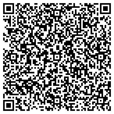 QR-код с контактной информацией организации ХУДОЖЕСТВЕННАЯ ДЕТСКАЯ ШКОЛА ИМ. В. Г. ПЕРОВА