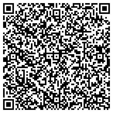 QR-код с контактной информацией организации СПЕЦИАЛЬНАЯ КОРРЕКЦИОННАЯ ШКОЛА-ИНТЕРНАТ № 5