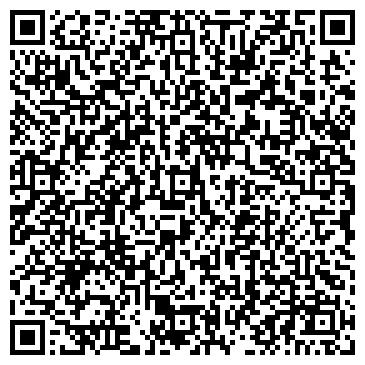 QR-код с контактной информацией организации ЦЕНТР ЗАНЯТОСТИ ПО ТОБОЛЬСКОМУ РАЙОНУ