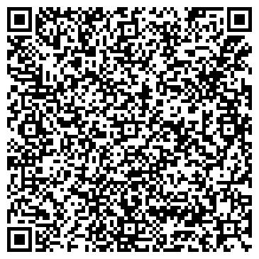 QR-код с контактной информацией организации СТОМАТОЛОГИЧЕСКИЙ КАБИНЕТ ЕМЕЛЬЯНОВОЙ