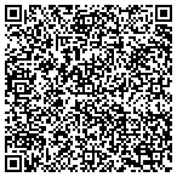 QR-код с контактной информацией организации РАСЧЕТНО-КАССОВЫЙ ЦЕНТР ТОБОЛЬСК