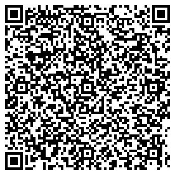 QR-код с контактной информацией организации СВАДЕБНЫЕ ПЛАТЬЯ