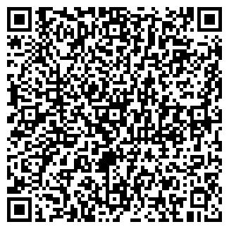 QR-код с контактной информацией организации ЭНТУЗИАСТ