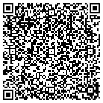 QR-код с контактной информацией организации ЦЕНТР ПРОТИВОПОЖАРНОЙ ПРОПАГАНДЫ