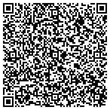 QR-код с контактной информацией организации РОН-ТЕЛЕКОМ КОМПАНИЯ ЗАО