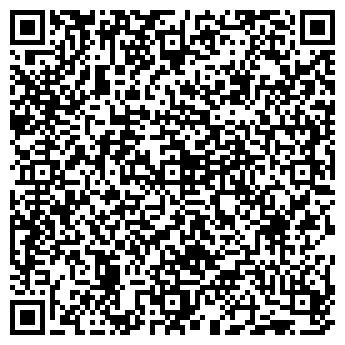 QR-код с контактной информацией организации УРАЛСПЕЦМОНТАЖ ЗАО