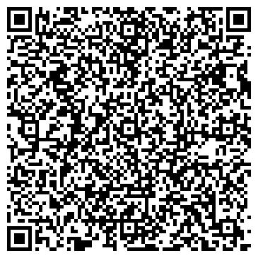 QR-код с контактной информацией организации ОВД ПО ТРЕХГОРНОМУ ГОРОДСКОМУ ОКРУГУ