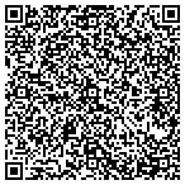 QR-код с контактной информацией организации МЕЧЕЛ-БАНК КБ ОАО, ЗАПАДНЫЙ ФИЛИАЛ