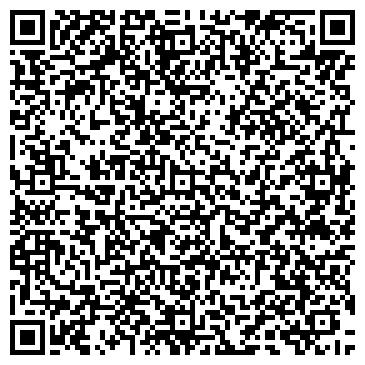 QR-код с контактной информацией организации СДЮСШОР ПО ДЗЮДО, ОТДЕЛЕНИЕ КАРАТЭ