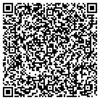 QR-код с контактной информацией организации ТЕПЛОЛЮКС-УРАЛ ООО