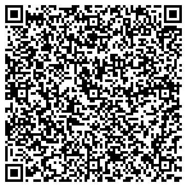 QR-код с контактной информацией организации ПРОКУРАТУРА ЗАТО Г.ТРЕХГОРНЫЙ
