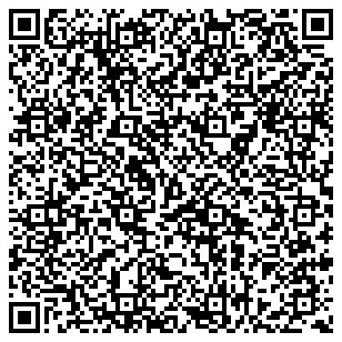 QR-код с контактной информацией организации ООО ТРЕХГОРНЫЙ КЕРАМИЧЕСКИЙ ЗАВОД