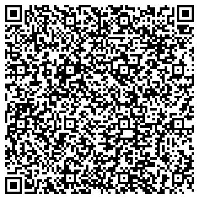 QR-код с контактной информацией организации ОГИБДД ОВД ПО ТРЕХГОРНОМУ ГОРОДСКОМУ ОКРУГУ