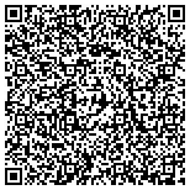 QR-код с контактной информацией организации УПРАВЛЕНИЕ ФЕДЕРАЛЬНОЙ РЕГИСТРАЦИОННОЙ СЛУЖБЫ, ТРЕХГОРНЫЙ ОТДЕЛ