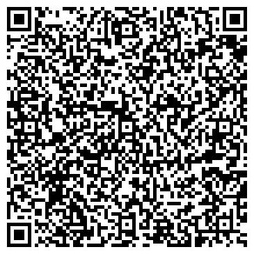 QR-код с контактной информацией организации №125 ПРОФЕССИОНАЛЬНЫЙ ЛИЦЕЙ ГОУ НПО