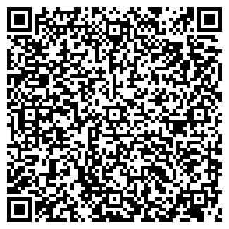 QR-код с контактной информацией организации ЛИФТ МУП