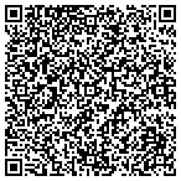 QR-код с контактной информацией организации ТРЕХГОРНОЕ ГОРОДСКОЕ ОТДЕЛЕНИЕ ЧООО ВОИ