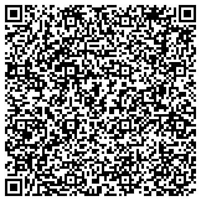 QR-код с контактной информацией организации ЮЖНО-УРАЛЬСКИЙ ГОСУДАРСТВЕННЫЙ УНИВЕРСИТЕТ, ФИЛИАЛ В Г.ТРЕХГОРНОМ ГОУ ВПО