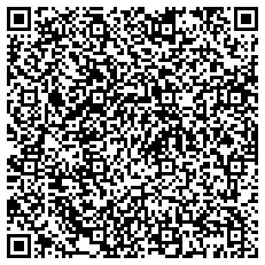 QR-код с контактной информацией организации ПАССАЖИРСКОЕ АВТОТРАНПОРТНОЕ ПРЕДПРИЯТИЕ ИМ. МОКЕЕВА Е.М.МУП