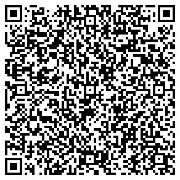 QR-код с контактной информацией организации ТРОИЦКОЕ ГОРОДСКОЕ ОТДЕЛЕНИЕ ЧООО ВОИ