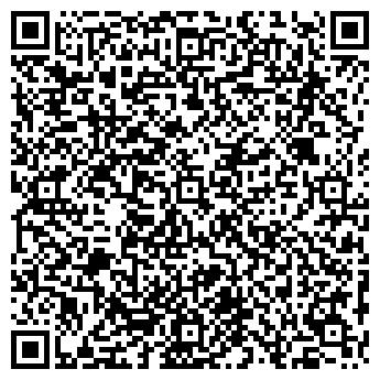 QR-код с контактной информацией организации ГОСТИНЫЙ ДВОР ДРК