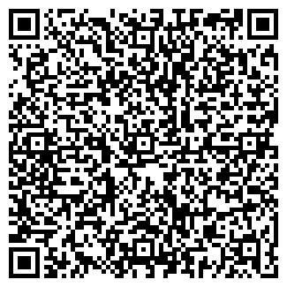 QR-код с контактной информацией организации НИЖНЯЯ САНАРКА ООО