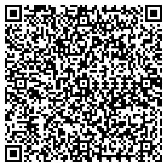 QR-код с контактной информацией организации ПЕРЕРАБОТКА ООО