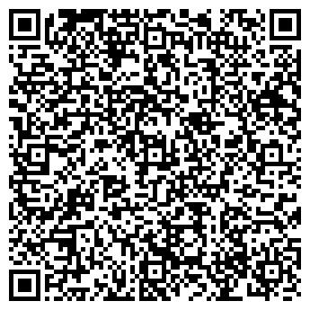QR-код с контактной информацией организации РОСПЕЧАТЬ ТРОИЦКИЙ ФИЛИАЛ