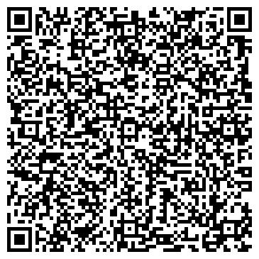 QR-код с контактной информацией организации ЛЕСОХОЗЯЙСТВЕННОЕ ПО Г.ГОМЕЛЬСКОЕ