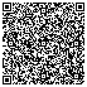 QR-код с контактной информацией организации ТРОИЦКИЙ РЫНОК ОАО