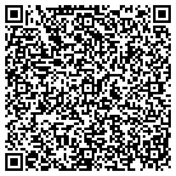 QR-код с контактной информацией организации ХРАМ АЛЕКСАНДРА НЕВСКОГО