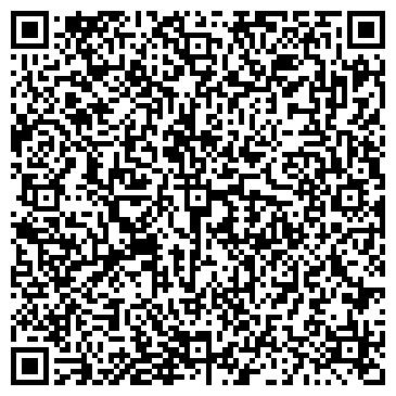 QR-код с контактной информацией организации ТЕРРИТОРИАЛЬНАЯ ПЕРВИЧНАЯ ОРГАНИЗАЦИЯ ВОС