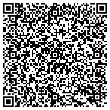 QR-код с контактной информацией организации ТИПОГРАФИЯ ИМ. СЫРОМОЛОТОВА ООО