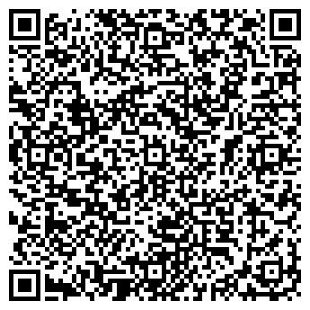 QR-код с контактной информацией организации НОТАРИУС ЛОБОДИН В.И.